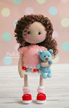 • Mollis • Handmade studio | VK