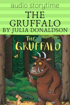The classic tale of the Gruffalo is the first in our Julia Donaldson series.   Hope you enjoy them!   Please subscribe to our podcast!  Thank you so much and Sweet Dreams  KK xxx
