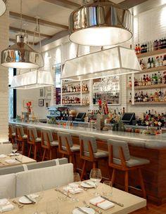 Miami Beach Bar Restaurant  W South Beach 2201 Collins Avenue Miami Beach, Florida (FL), 33139 United States