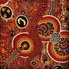 Aboriginal art. by shelia