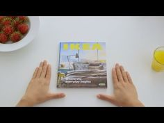 To promote the 2015 #IKEA catalogue, #BBH Singapore has created a brilliant campaign that features a hilarious parody of an Apple product release video. I absolutely #loveit #brilliant #simple #powerful