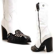 OMG! These are hot sexy boots!!! Genuine Authentic Capelta Couture Alma Blanca Western Style Boots on Ebay for only $189.99! Hurry, only 5 day left! http://www.ebay.com/itm/Capelta-Couture-Alma-Blanca-Western-Style-Boot-Authentic-Genuine-Brand-New-/350718687156?pt=US_Women_s_Shoes=item51a87677b4