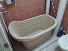 Portable Tub For In The Shower Small Tiny Home In 2019
