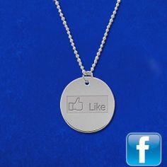 Facebook Jewelry