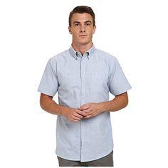 (マティックスクロージング カンパニー) Matix Clothing Company メンズ トップス 半袖シャツ Tom Oxford Short Sleeve Woven Top 並行輸入品  新品【取り寄せ商品のため、お届けまでに2週間前後かかります。】 表示サイズ表はすべて【参考サイズ】です。ご不明点はお問合せ下さい。 カラー:Workblue