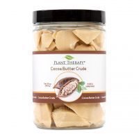 Check out the deal on Cocoa Butter Crude 16 oz at Essential Oils | Plant Therapy
