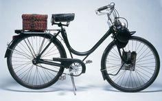 "MAURICE GOUDARD & MARCEL MENESSON // Vélo Solex Emission ""Design"", ARTE +7, jusqu'au mercredi 7 Août 2013"