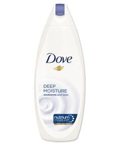 Dove Deep Moisture  from #InStyle Best Beauty Buys #instylebbb #sweepsentry