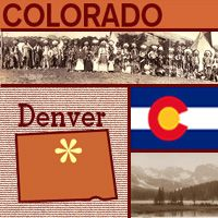 Library of Congress site for kids learning about states.  Nice, short, accessible little stories about Colorado (3rd-6th reading level?)