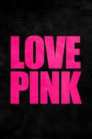 love pink fondos de pantalla