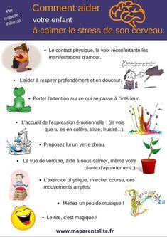 image Education Positive, Positive Discipline, Kids Education, Tatto Quotes, Teacher Workshops, Feel Good News, Conflict Management, Stress, Brain Gym