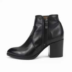 Ferrara Ankle Boots | Women's Ankle Boots | Italian Leather Boots