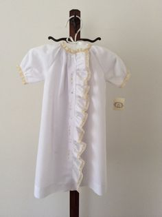 Adorable Daygown style DG-101ER design by Mela Wilson for buy write to:mela.wilson2@comcast.net