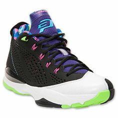 newest 97a8e 3063f Men s Jordan CP3.VII Basketball Shoes