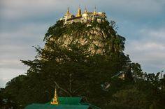 Myanmar | Burma 2015 | Jo Currie Photography