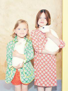 Stella McCartney Kids SS14