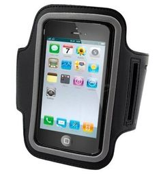 Coconut iPhone 5 Sport Armband