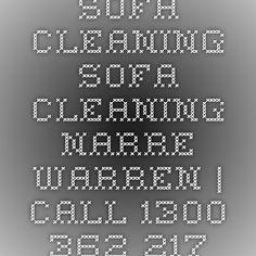 Sofa Cleaning Sofa Cleaning Narre Warren | Call 1300 362 217