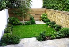 Wonderful Minimalist Backyards You Will Love To See