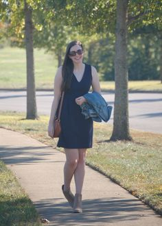 Heading to the Keeneland Fall Meet and not sure what to wear? Read today's post for my outfit tips to look great and have a fun day at Keeneland! Outfit Posts, My Outfit, Love Her Style, Style Me, Fall Outfits, Fashion Outfits, Womens Fashion, Different Dresses