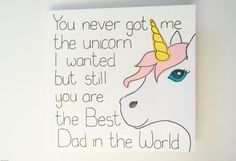 Greeting Card Father's day daughter to Dad by SamfireGreetingCards