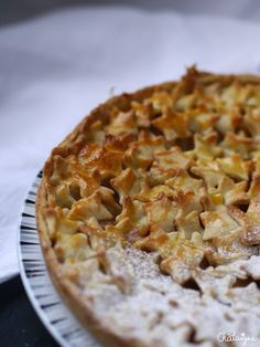 Tarte pommes-chataignes (7)