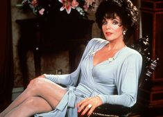 Alexis Colby - The 80s weren't fashion's best moments, but Joan Collins in Dynasty was the epitome of glamour, elegance and of course, excess. Description from channel24.co.za. I searched for this on bing.com/images