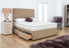 Furniture Village offers great value furniture for the lounge, bedroom, dining room and kitchen with stores across the UK and a wide range available online. Value Furniture, Bedroom Furniture, Upholstered Platform Bed King, Select Comfort, Divan Sets, Furniture Village, Bed Frames, Beds, Dining Room