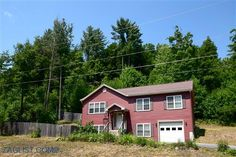 House for sale at 3 Marsh Hill Road, Fairfax, VT 05454  - Zaglist.com®