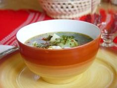 soup for sacred heart diet (cardiac diet)