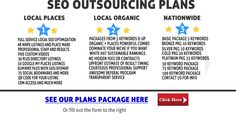 Outsource Search Engine Optimization