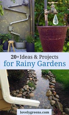 20+ Ideas & Projects