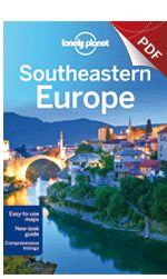 Southeastern Europe travel guide - Bulgaria (PDF Chapter) Lonely Planet