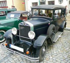 1928 Praga Piccolo(8.-20 series) Antique Cars, Passion, Antiques, Vehicles, Prague, Vintage Cars, Antiquities, Antique, Car