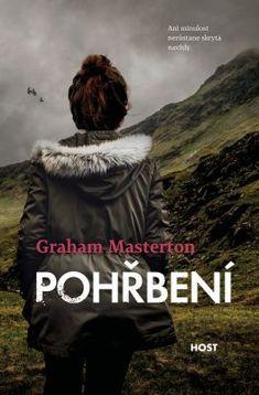 Graham Masterton: Pohřbení Graham, Books, Movie Posters, Movies, Libros, Films, Book, Film Poster, Cinema
