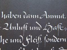 Hermann Zapf. Detail from Feder und Stichel. https://www.facebook.com/photo.php?fbid=10152535413161677&set=pcb.10152535417476677&type=1&theater