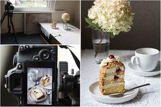 Ein kleines Tutorial mit Tipps zur Food-Fotografie, bei dem gezeigt wird, wie man mit Tageslicht Objekte einfach, aber wirkungsvoll, in Szene setzen kann.