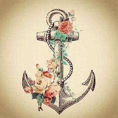 &qout;A Smooth Sea never made a Skilled Sailor&qout;  . Das tätowierte Anker Motiv steht für ewig währende (Seemanns)-Liebe. Es gibt unzählige Tattoo-Vorlagen als Kombination von Anker und den unterschiedlichsten Elementen. Heute zählt das Anker-Tattoo zu d en am häufigsten tätowierten Motiven weltweit.…