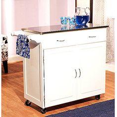 Oh my on pinterest kitchen carts walmart and ikea kitchen