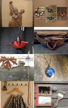 The Day Before We Met by Laura Prill on Etsy--Pinned with TreasuryPin.com