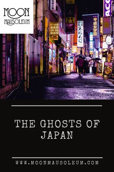 Types Of Ghosts, Creepy, Scary, Urban Legends, Ghost Stories, Japanese Culture, Macabre, Paranormal, Folklore