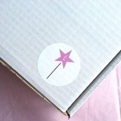 Packaging bonito 💕