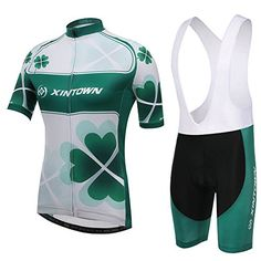 9c744e0dfde4 Spos 2015 New Women Compression Luck Cycling Jersey Pad Bid Shorts Set  Yours_t_303 XXL * Learn more by visiting the image link.Note:It is  affiliate link to ...
