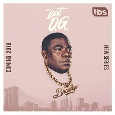 The Last O.G. (TBS-April 3, 2018) a comedy series created by Jordan Peele. Tray is an ex-con released from prison for good behavior after 15 years. He finds his Brooklyn neighborhood has become gentrified. His ex-girlfriend, Shay, is married to a white man Josh, raising his twin children, Amira and Shazad. Tray works as a better father with help from friends. Stars: Tracy Morgan, Cedric the Entertainer, Tiffany Haddish, Ryan Gaul, Taylor Mosby, Dante Hoagland, Dante Hoagland, Allen…
