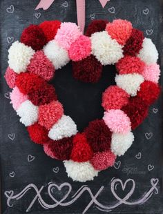 28 Adorably Elegant DIY Valentine's Day Decor Ideas - The Happy Housie
