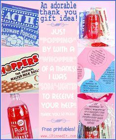 marketing popcorn sayings | just b.CAUSE