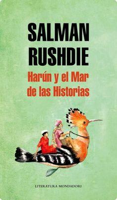 """""""—Siempre me ha parecido que narrar cuentos es también una especie de malabarismo —dijo al fin, cuando pudo recuperar la voz—. Mantienes en el aire un montón de relatos diferentes y los haces girar, y si eres bueno no se te cae ninguno. O sea que hacer juegos malabares puede ser un poco como narrar cuentos"""".  Salman Rushdie"""