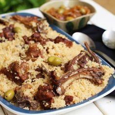 Le Tiebou Yapp (riz à la viande) la délicieuse recette 100% sénégalaise!