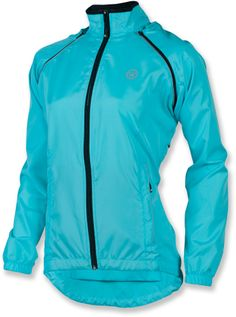 efeb284d8 Canari Pro Tour Bike Jacket - Women s - Free Shipping at REI.com Cycling  Outfit
