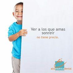 Cuida a los pequeños de la casa #Altaesteticadental